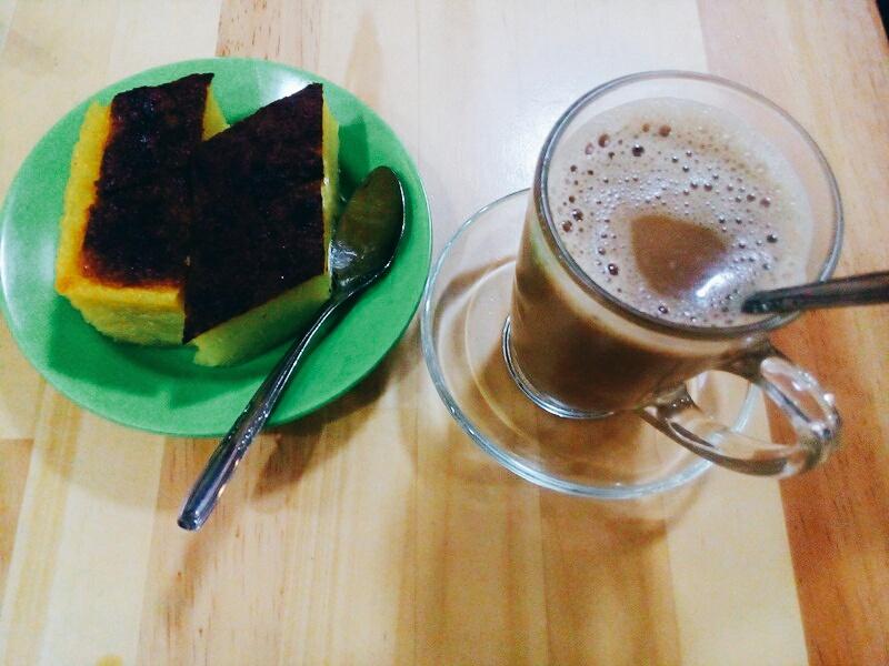 kedai kopi bintang batam