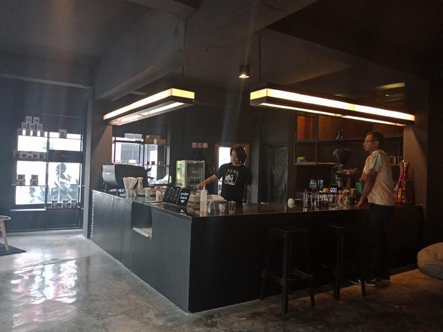 culturehead coffee yogyakarta - coffee shop di jogja