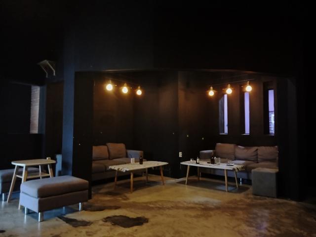 culturehead coffee yogyakarta - sebuah tempat nongkrong seru nan luas di yogya
