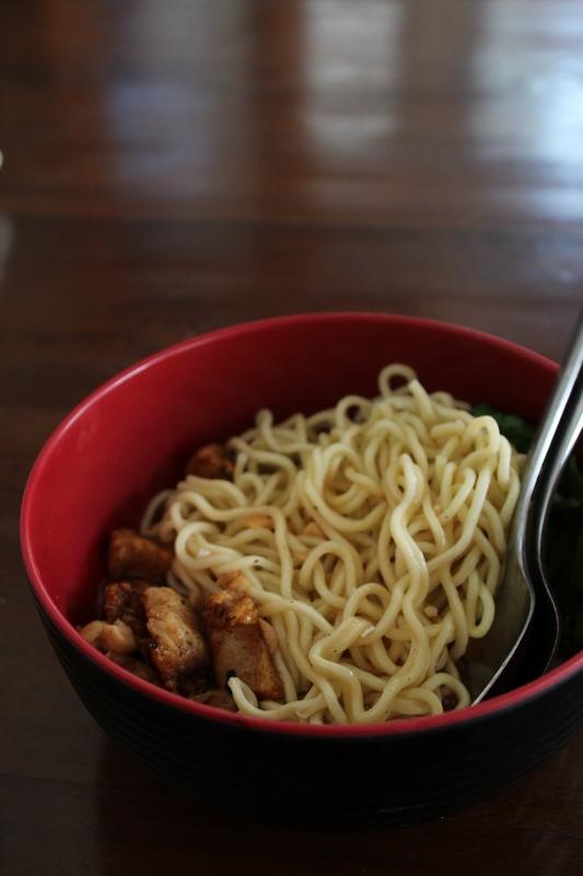 Menu Silol Kopi & Eatery