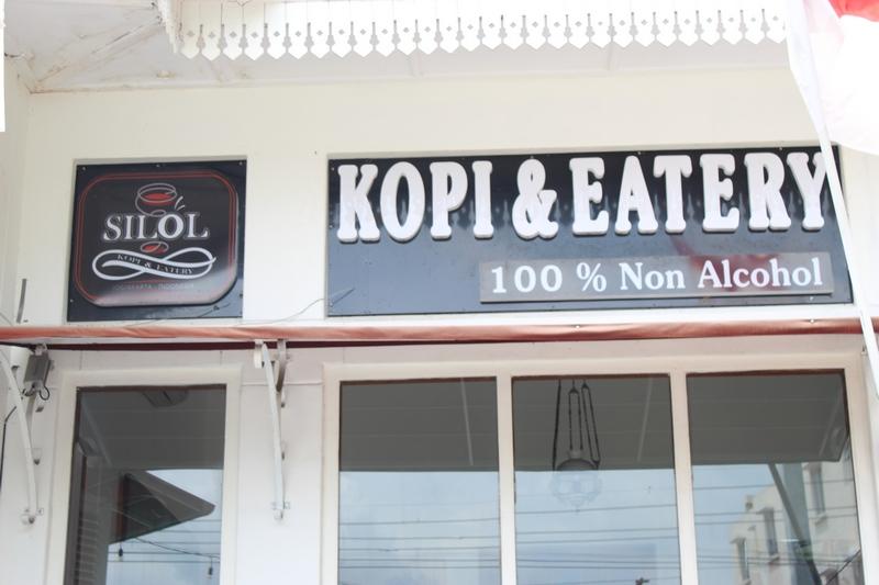 silol cafe eatery jogjakarta